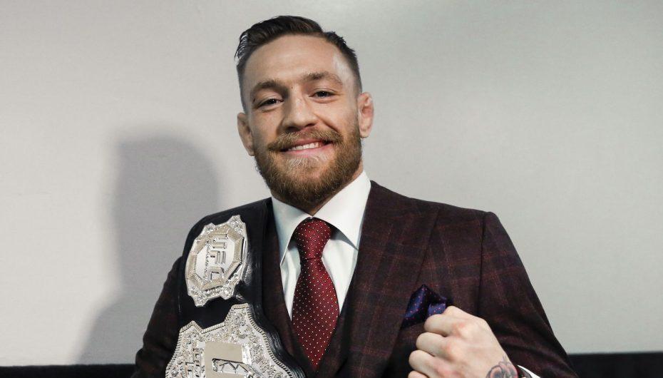 """Diaz i del në krah McGregor-it duke """"thumbuar"""" Khabib me një prapaskenë interesante"""