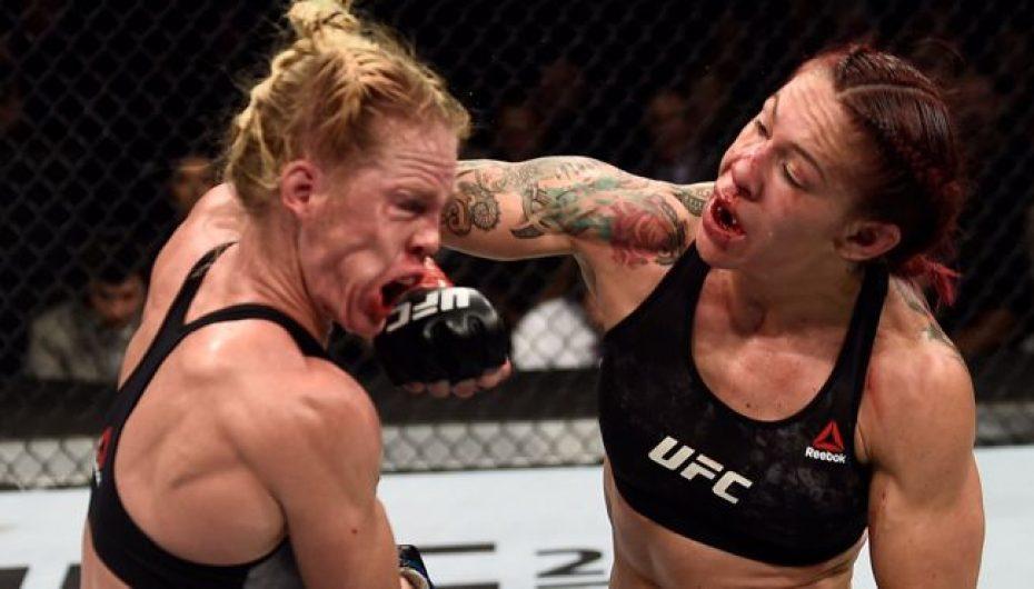 """""""Po më larguan nga UFC, fama ime do të shkëlqejë diku tjetër"""""""