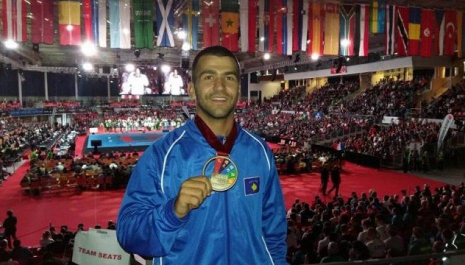 Nishevci: Në Paris luftohet për pikë olimpike