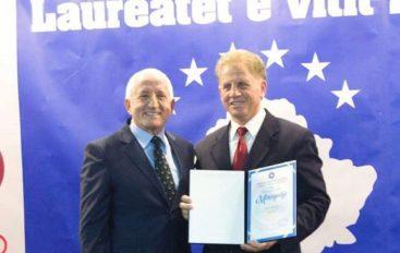 Gani Mahalla, i pari në Kosovë i fundit në katund