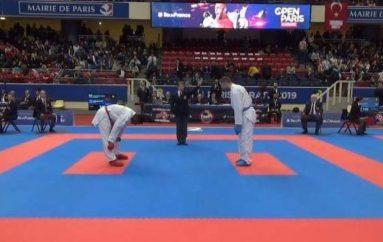 Nishevci e Karaqi morën pikë Olimpike në Paris