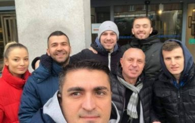 """Karateistët kërkojnë pikë olimpike në Premier Ligën """"Paris 2019"""""""
