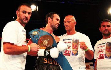 Shiko boksierët profesionist me licenca të Kosovës !!!