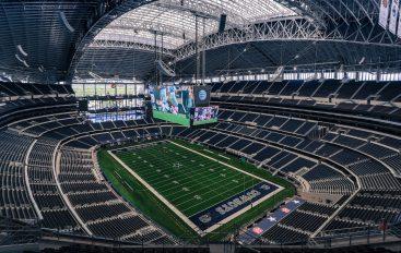 Stadium madhështor për revanshin
