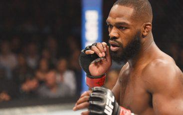 Ja vendimi për kampionin e botës në UFC