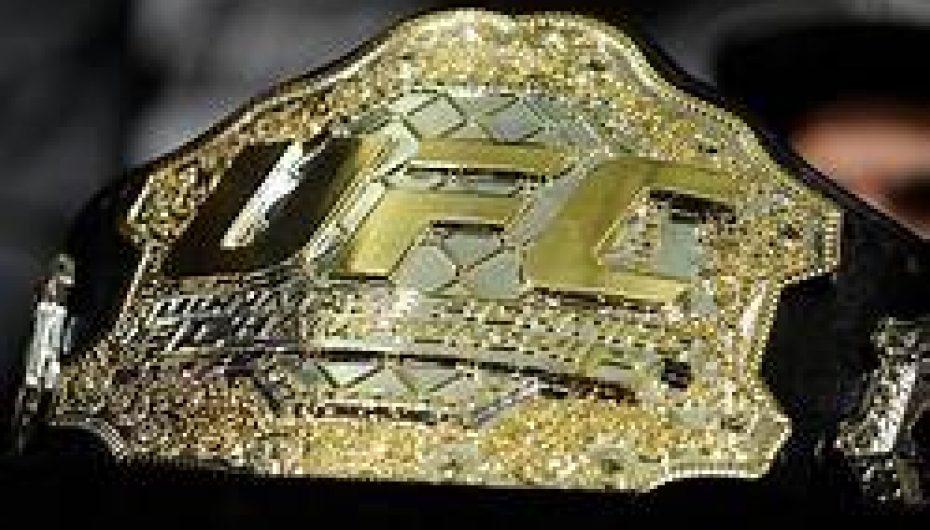3 yje të UFC-së më 29 janar para gjyqit