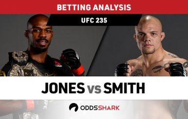 """Jones, Askren dhe Holm, UFC 235 do të jetë një """"All-Start Game"""""""