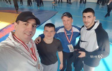 KM Uskana me plot suksese në Prilep