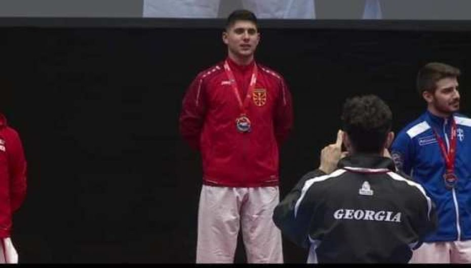 Osmani: Kam punuar shumë për këtë moment, ju tregoj ëndrrën time