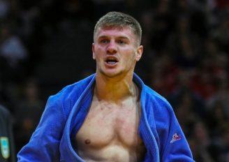 Akili, Nora e Distria synojnë 'pushtimin' e podiumit në Grand Slamin e Parisit