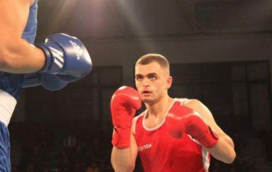 Kosova, me dy boksierë në turneun e Hungarisë