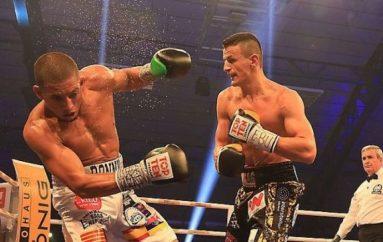 Krasniqi ua kujton të gjithëve kush është 'baba' i Evropës në boks