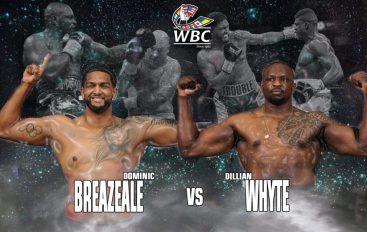 """WBC urdhëron dy boksierët të zhvillojnë duelin për """"titullin e përkohshëm"""""""