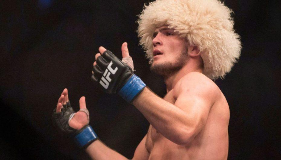 UFC kërcënon Khabib: Nuk mund ta mbajë peng titullin kaq gjatë