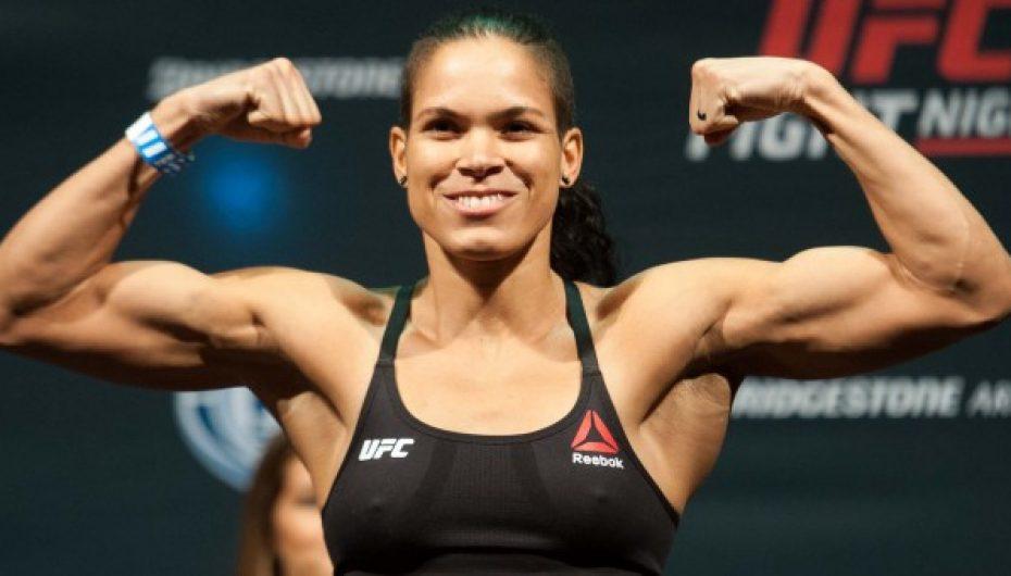 UFC: Kampionia e botës zgjedh rivalen, por shtyn rikthimin në kafaz