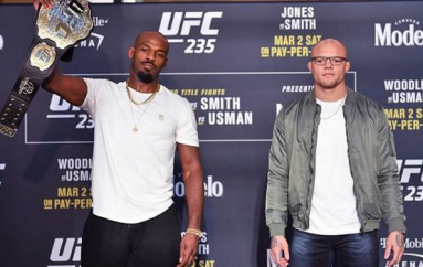 Dy ndeshje titulli, debutimi i Askren dhe Zabit, ja pse nuk mund ta humbisni UFC 235
