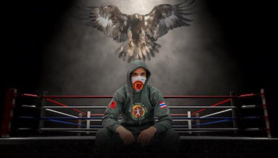 Ervis Bici kërkon fitore në revanshin e tij me Scandisio