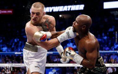 A po ndodh revanshi McGregor – Mayweather?