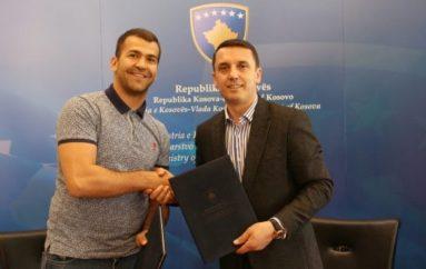 MKRS-ja përkrah sportistë e trajnerë në shumën mbi 70 mijë euro