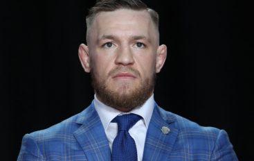 McGregor konfirmon bisedimet me UFC: Ja kur do të rikthehem në kafaz