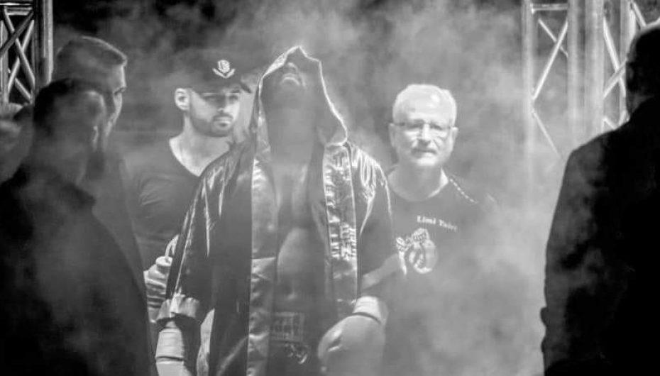 Limi Tairi më 6 prill sërish në ring