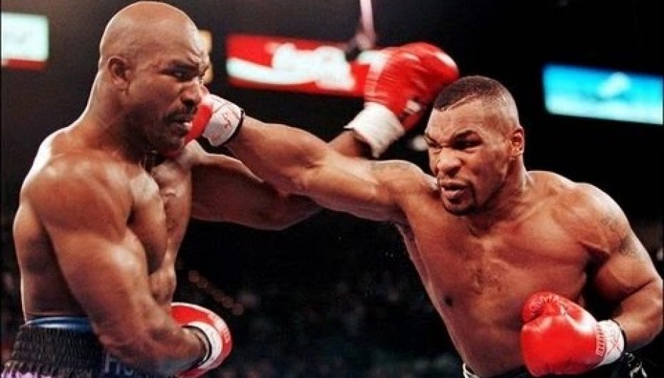 Lewis dhe Tyson revansh për 100 milionë dollarësh
