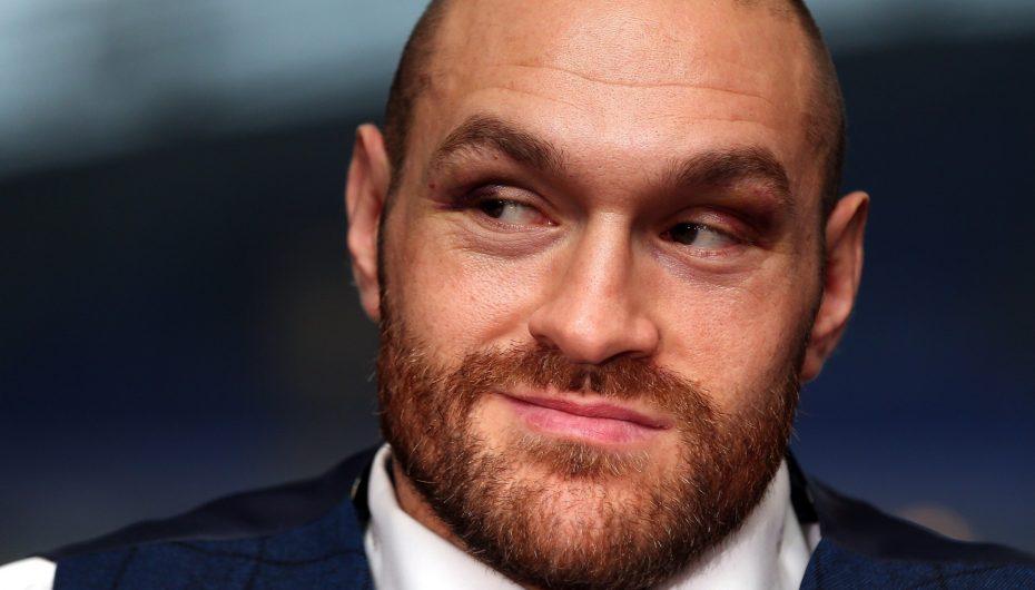 Fury: Do të pushtoj Amerikën dhe do të bëhem i pasur