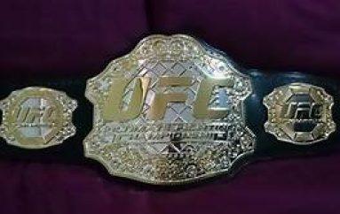UFC në kaos, kampioni i botës pozitiv, nxjerr vakant titullin