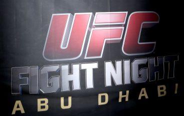 """UFC në Abu Dhabi në shtator, Dana White u """"dhuron"""" duelin e madh"""