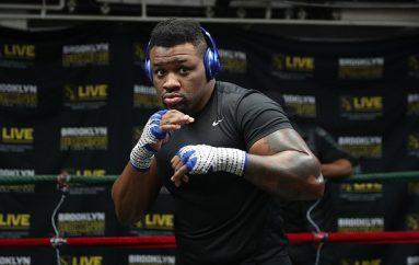 Miller i pezullohet licensa për boksim, anullohet sfida me Joshua