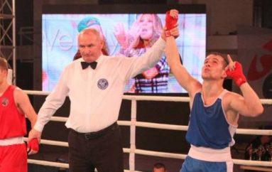 Jasin Lama kërkon suksesin në Beograd