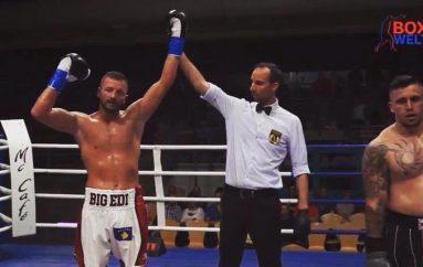 """""""Big Edi"""" djaloshi kosovar shumë i respektuar në Gjermani"""