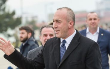 Ky është idhulli i Ramush Haradinajt