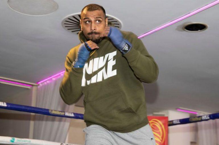 Kafshoi rivalin në ring, ja vendimi për boksierin britanik