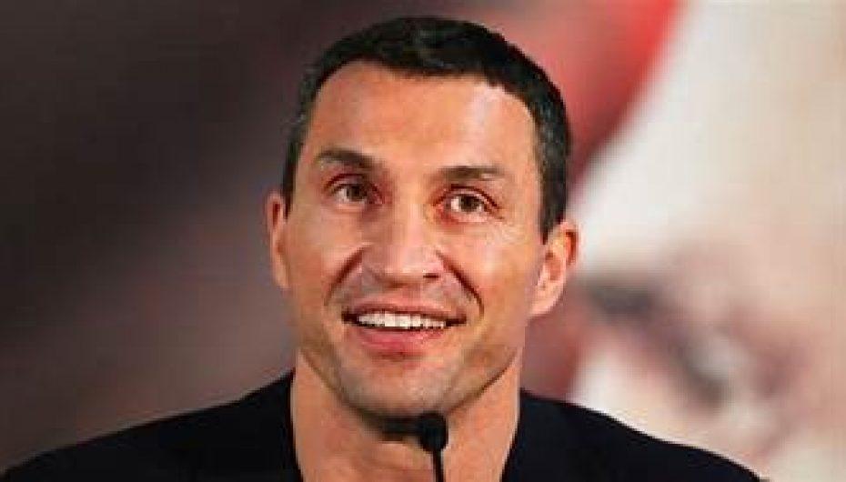 Rikthimi në ring, legjenda Wladimir Klitschko zbulon të ardhmen
