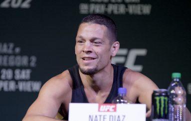 Zyrtare, ikona e UFC-së rikthehet në kafaz pas pushimit të gjatë