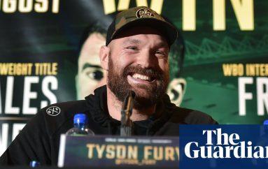 Fury pranon duelin ndaj Whyte, por ka një kusht për WBC-në
