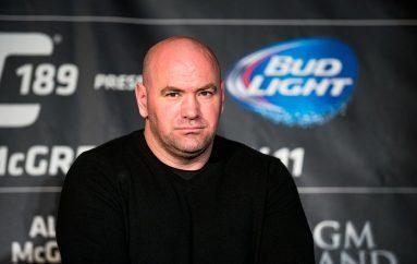 Dana White konfirmon rikthimin e McGregor dhe emrin e rivalit