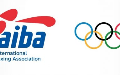 "AIBA dhe ""Tokio 2020"""