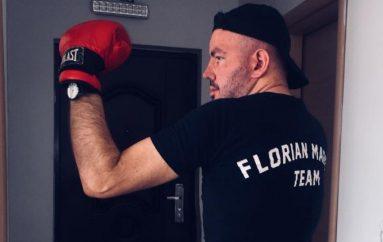 Boksieri nga Ferizaji që e fitoi tri herë betejën me kancerin