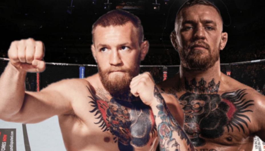 McGregor takohet me kryetarin e UFC-së për ta diskutuar kthimin e tij