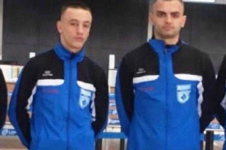 Edhe tre boksierë konfirmohen për Lojërat Evropiane Minsk 2019