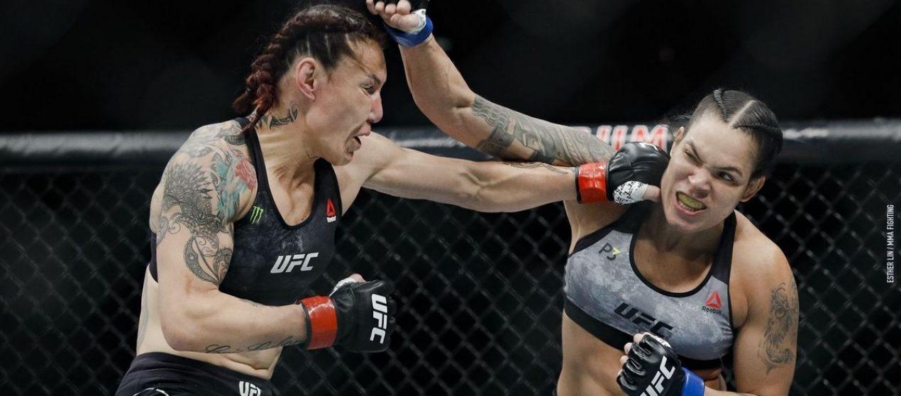 UFC-239, ish-kampionia e botës rikthehet në kafaz pas pushimeve të gjata