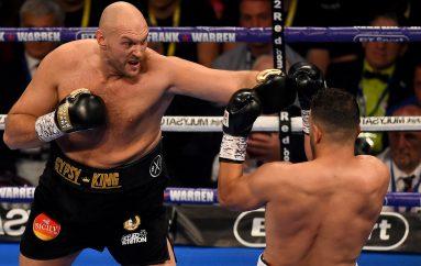 Fury publikon axhendën, pas Schwarz do të duelojë sërish më 28 shtator