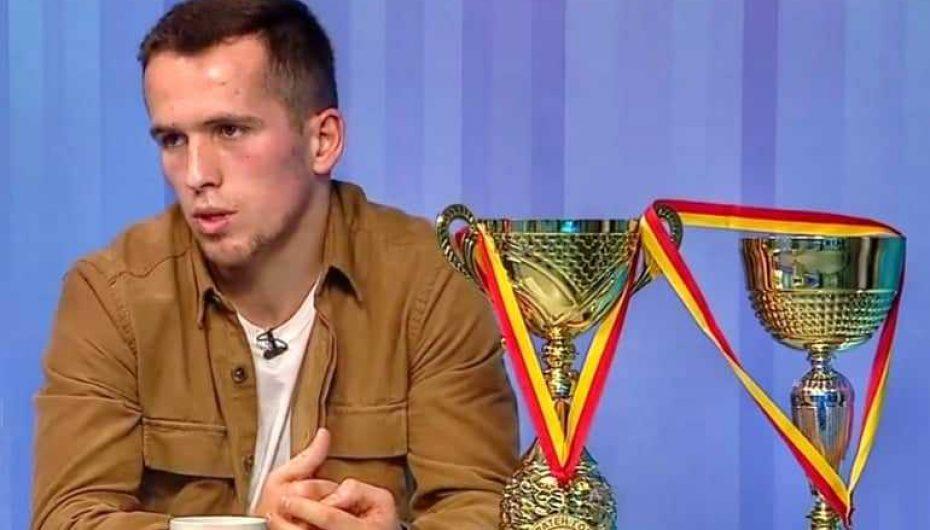 Lama: Shpresoj të dal fitues ndaj sllovenit