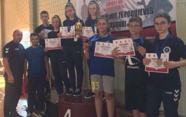 """KK""""Drini"""" i suksesshëm në Kosovë"""