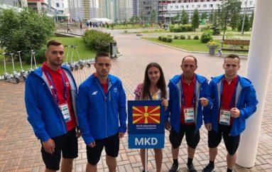 Etemi nga Minsku: Besoj se do të arrijë rezultat të mirë