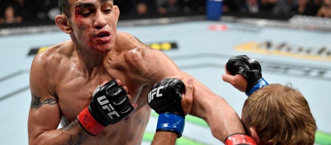 Ferguson akuzon UFC-në: 12 fitore radhazi, meritoj duelin për titull ndaj Khabib