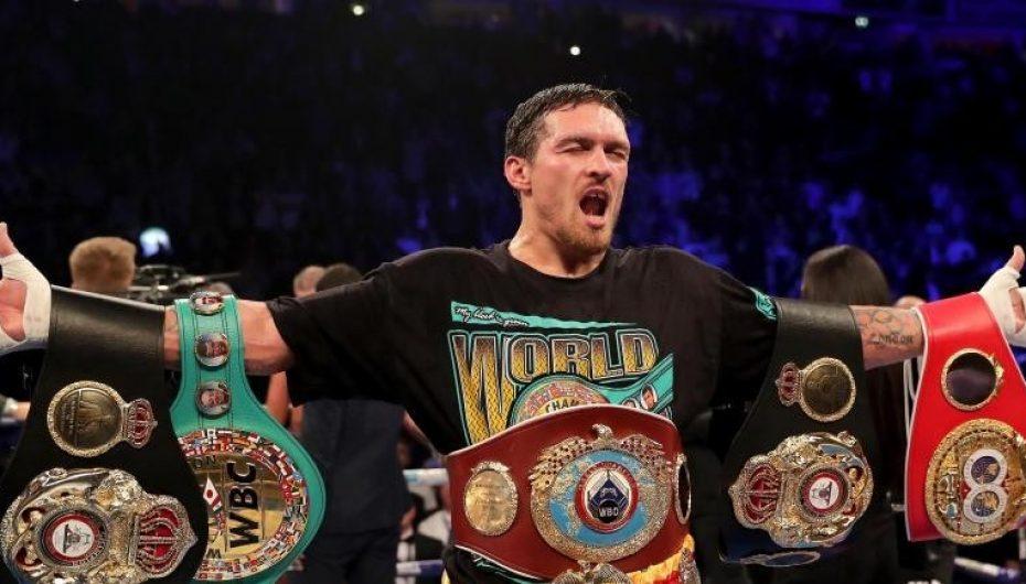 WBO merr vendimin surprizë për titullin, përmbys planet e boksierëve