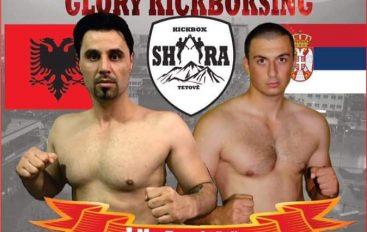 Amet Bejtullahu pas 17 viteve kthehet në ring ndaj serbit, Zhelkovic